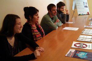 #Atòbiu2016 | Lavoro ed emigrazione giovanile in Sardegna