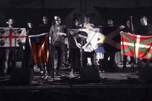 Relazioni Internazionali – Scontri Internziunali @Corti – Corsica