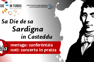 28 Abrili, Sa Die in Casteddu.