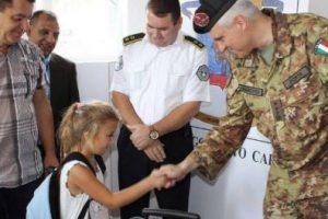 """Militari e """"contradditorio"""" nelle scuole e nelle università sarde…"""