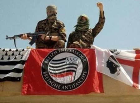Internatzionalismu no est terrorismu: solidariedade a Luisi